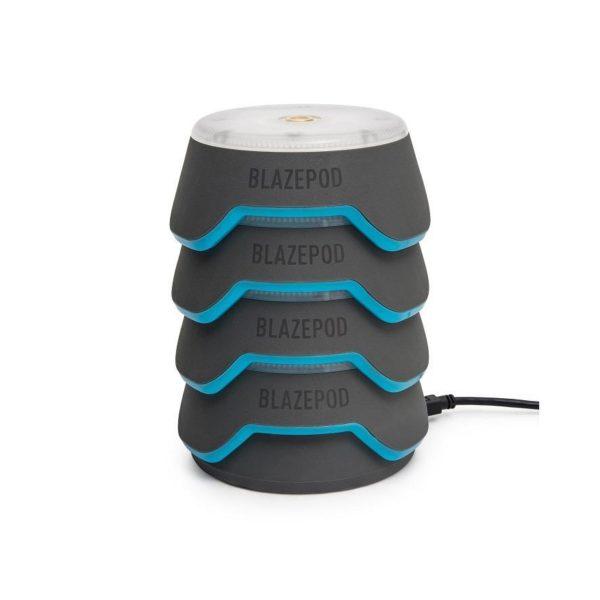 Blazepod Standard Kit 4 lampen