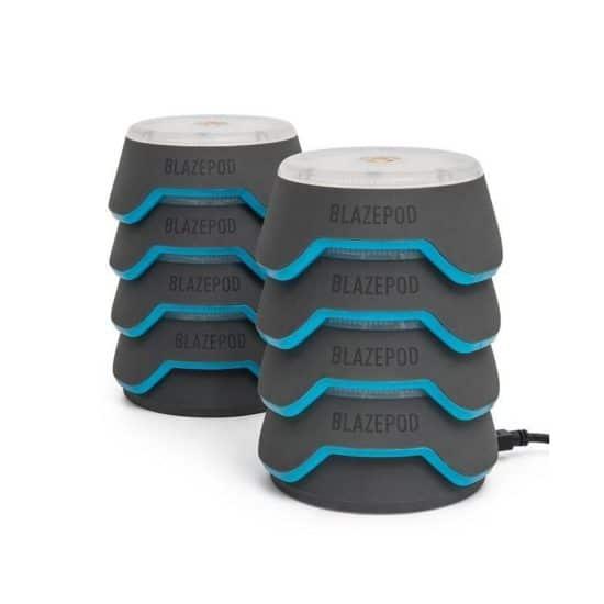 Blazepod 2 x Standard Kit 8 lampen