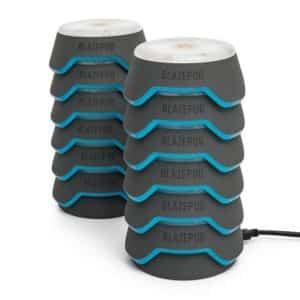 Blazepod 2 x Trainer Pro Kit 12 lampen