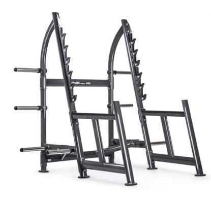 A965 Squat Rack