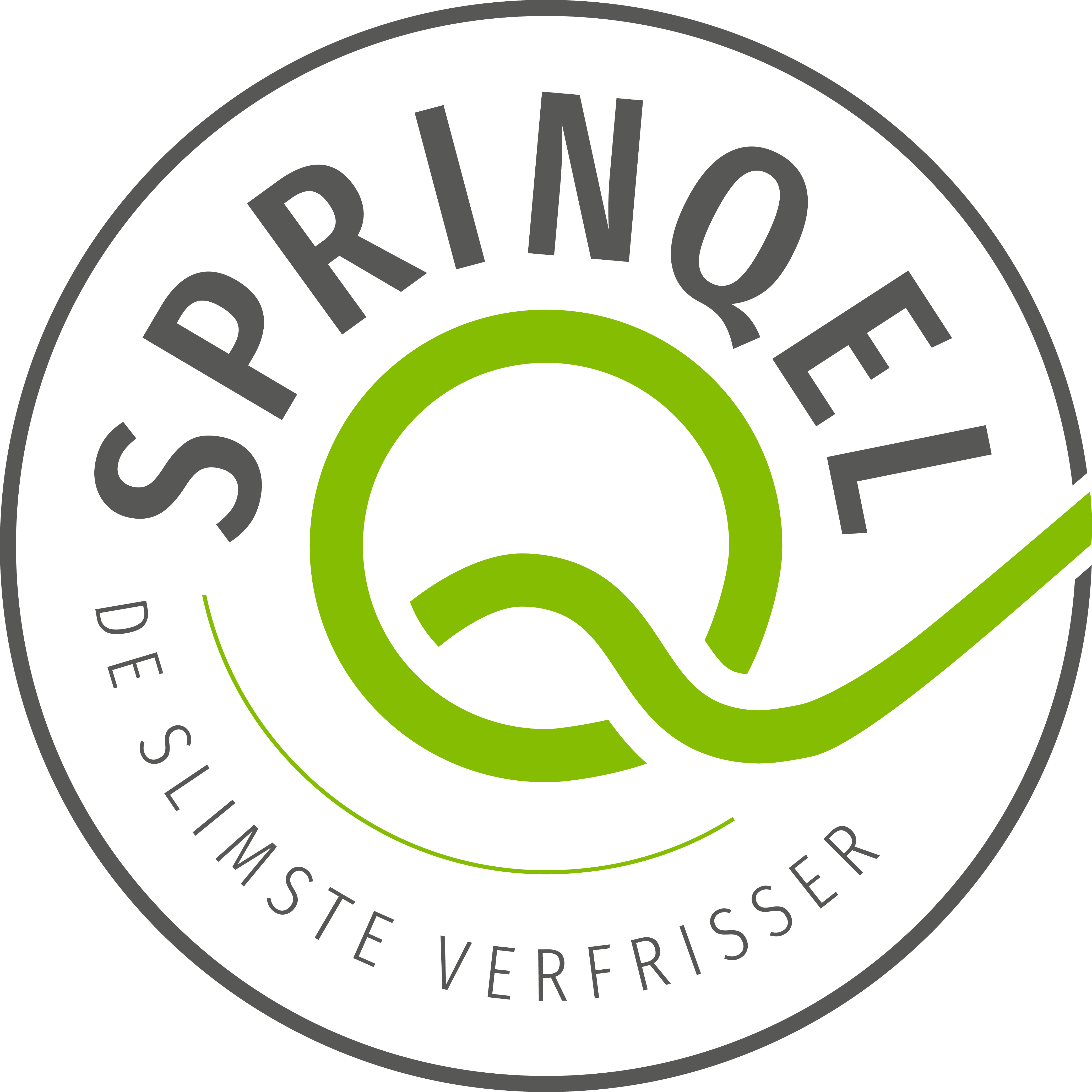 SPRINQEL Logo